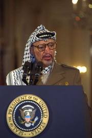 Ясир Арафат